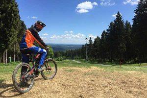 Bikearena-Mountainbike