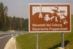 Coburg Puppenstadt